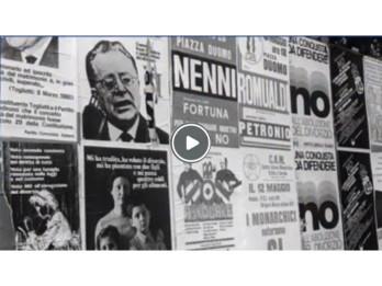 2015 04 15 La Stampa Quaranta anni fa gli italiani sceglievano il divorzio