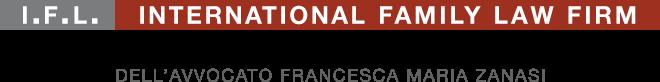 IFL International Family Law Firm è specializzato nel diritto della famiglia e delle successioni ed ha maturato grande esperienza anche in casi che presentano elementi di internazionalità.