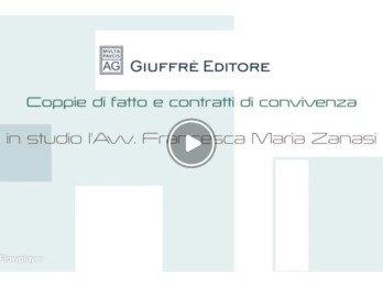 La Stampa - Coppie di fatto e contratti di convivenza, tutte le novità - in studio l'Avv. Francesca Maria Zanasi