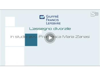 La Stampa - Cosa cambia nei criteri per l'assegno divorzile - in studio l'Avv. Francesca Maria Zanasi