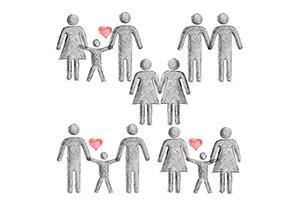diritto della famiglia e delle successioni