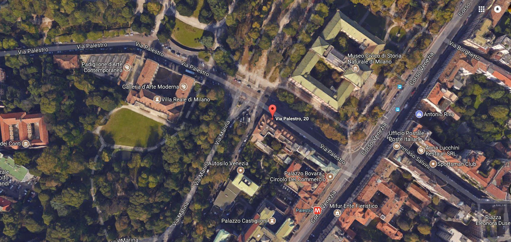 Mappa-Studio-Via_Palestro-20-Milano