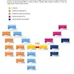 Schema grafico Parentela e Affinità