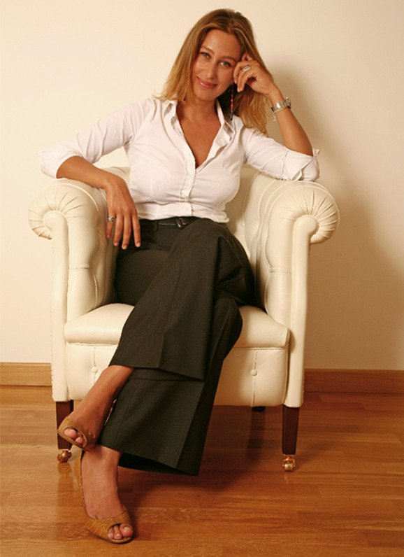 avvocato Francesca Maria Zanasi - Specializzata in diritto della famiglia e delle successioni