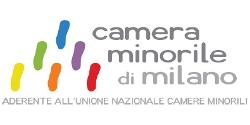 logo Camera Minorile di Milano