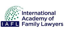 logo IAFL International Academy of Family Lawyers